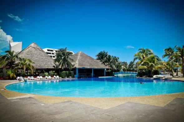 Grand Oasis Cancun All Inclusive Vacations