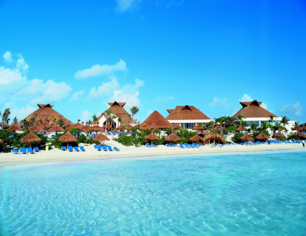 Akumal Beach Resort All Inclusive Packages