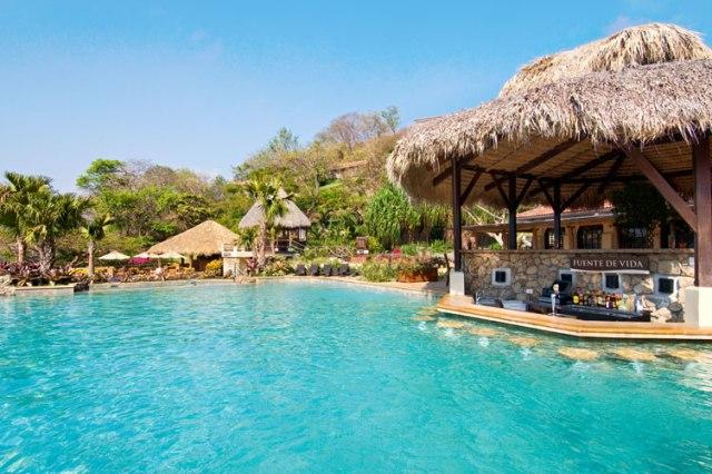Hilton Papagayo Costa Rica Resort And Spa All Inclusive