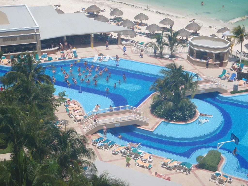 Riu Cancun All Inclusive All Inclusive Vacations